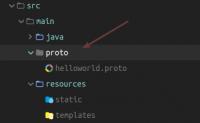 利用grpc  实现java 服务与Python服务的互相调用