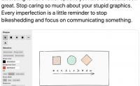 分享一个在线做图的开源工具-excalidraw